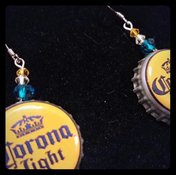 Jewelry - Corona Light Earrings
